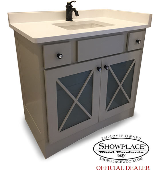 Showplace Cabinets and Wood Products Dealer NW Montana