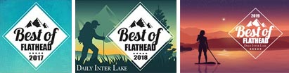 Best Cabintry in the Flathead Valley 2017 2018 2019