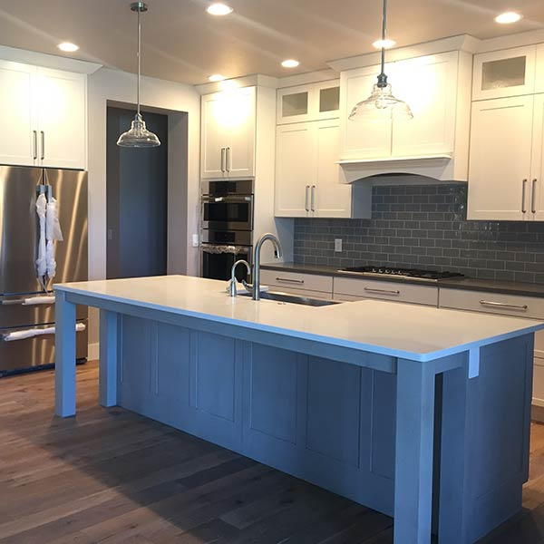 4 West Cabinetry Design Studio Kalispell Flathead Valley MT